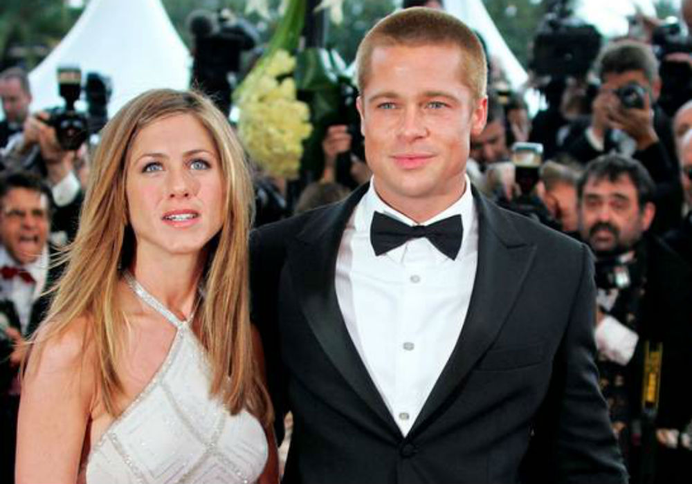 Is Jennifer Aniston Finally Ready To Open Up About Rekindling Her Romance With Brad Pitt_