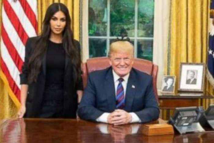 Is Kim Kardashian Going To Try And Free Gypsy Rose Blanchard Next?
