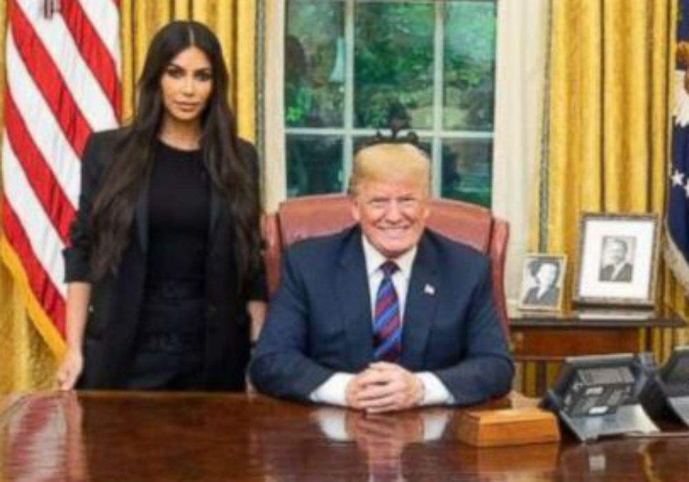 Is Kim Kardashian Going To Try And Free Gypsy Rose Blanchard Next