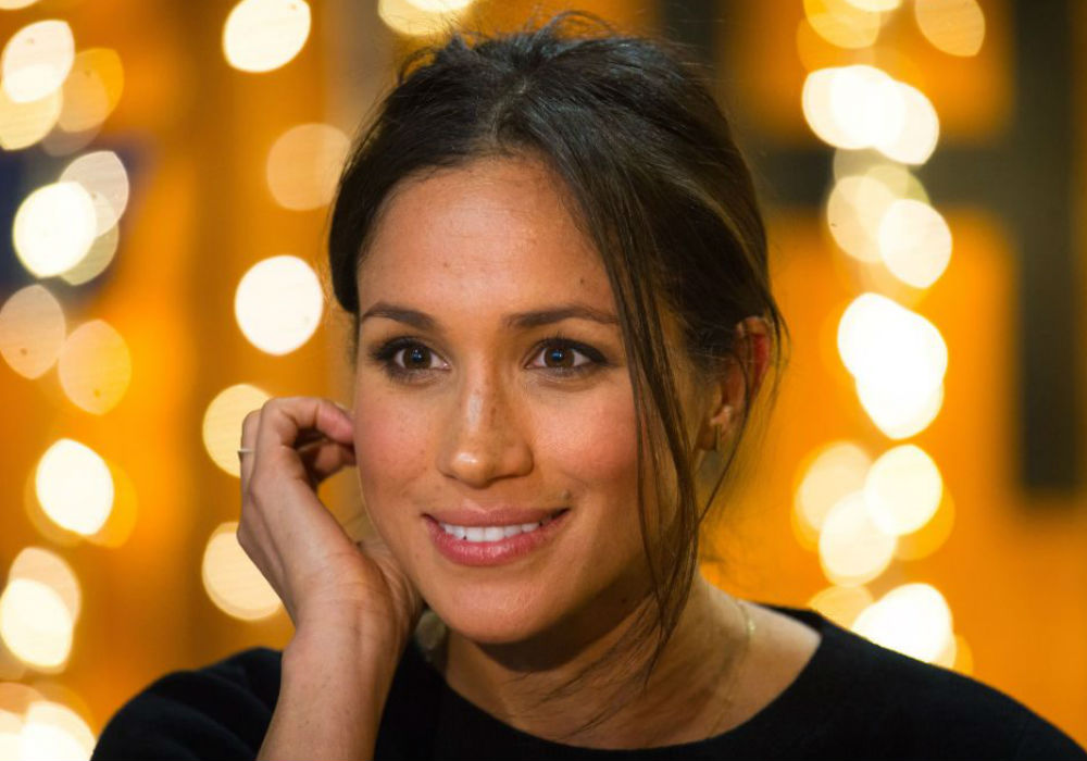 Is Meghan Markle Secretly Running Her New Instagram Account With Prince Harry_