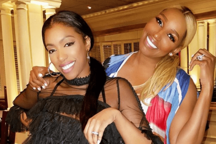 Is Porsha Williams Ready To Mend Her Relationship With RHOA OG NeNe Leakes?
