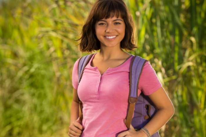 Will Isabela Moner Be This Summer's New Big Thing After 'Dora And The Lost City Of Gold'?
