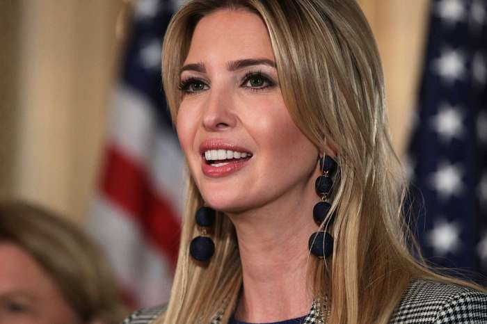 Ivanka Trump Lets 3-Year-Old Son To Sleep On The Floor And People Mock Her By Saying It's Still 'Better Than A Cage'