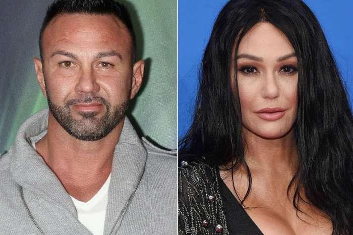 Jenni 'JWoww' Farley Slams Estranged Husband Roger Mathews Coparenting Skills As She Vacations With New Boyfriend