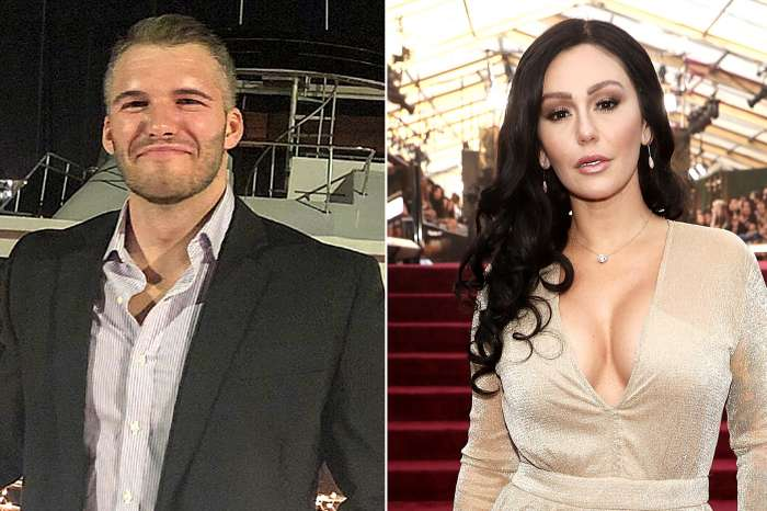 Meet JWoww's New 24-Year-Old Boyfriend Zack Clayton Carpinello