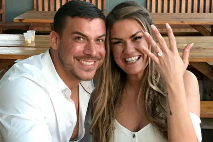 Jax Taylor And Brittany Cartwright's Wedding Canceled? Vanderpump Rules Star Is Too Selfish Claims Brittany's Dad
