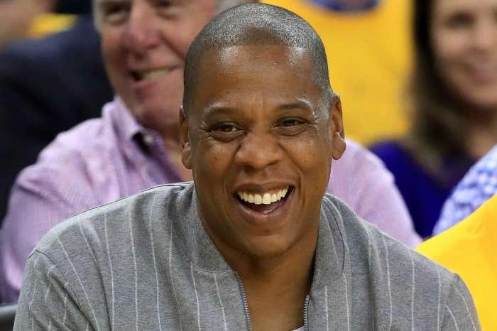"""Jay-Z Disses New """"Avengers: Endgame"""" Film While Praising Nipsey Hussle"""