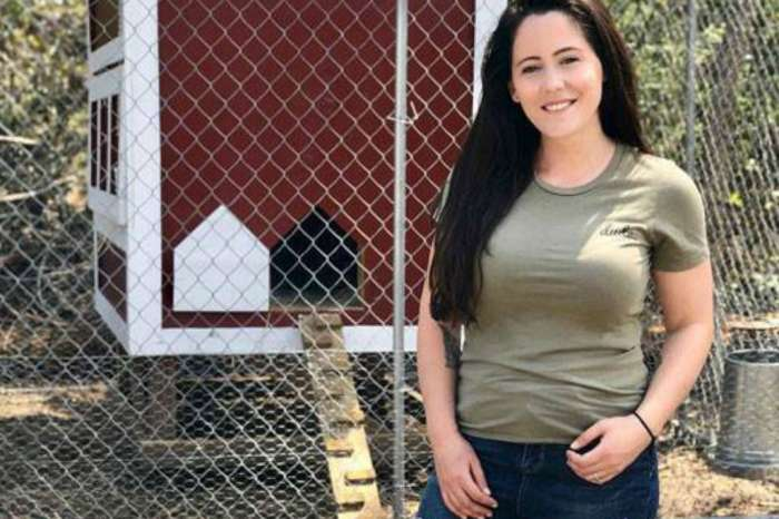 Jenelle Evans Hospitalized Teen Mom 2 Star Gets Her Tubes Tied
