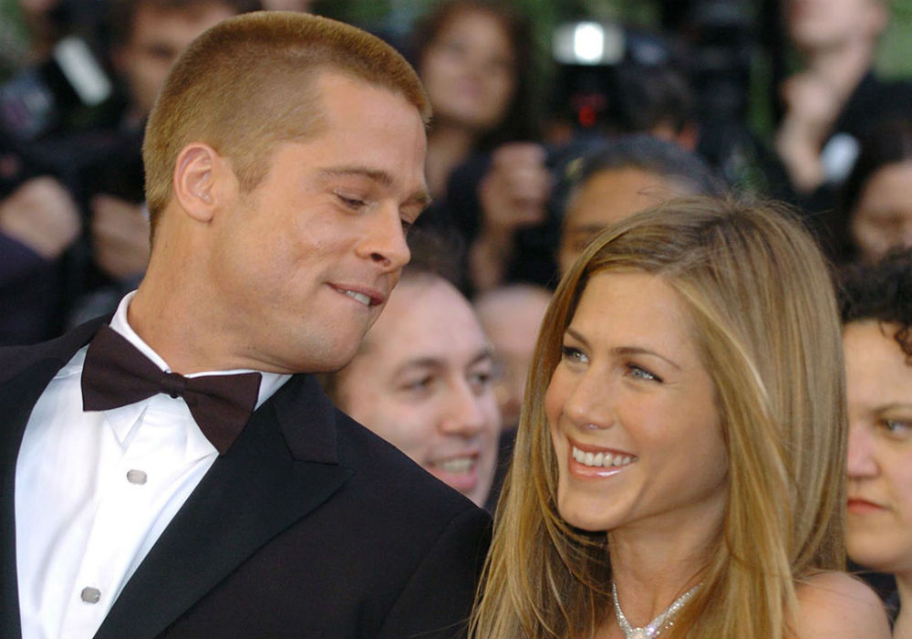 Jennifer Aniston Reportedly Wanted To Have Kids With Brad Pitt Before His Affair With Angelina Jolie