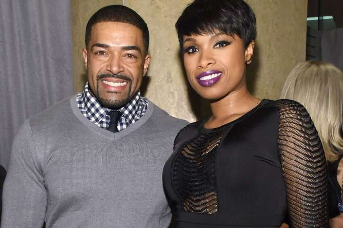 Jennifer Hudson Slams David Otunga In Their Neverending Custody Battle