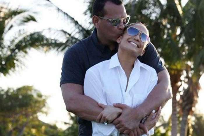 Jennifer Lopez Shuts Down Alex Rodriguez Cheating Rumors Defends Fiancé Against Jose Canseco Lies