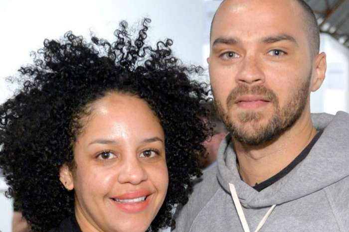 'Grey's Anatomy' Star Jesse Williams Asks Judge To Deny Ex-Aryn Drake-Lee $200,000 Plea in Divorce Battle