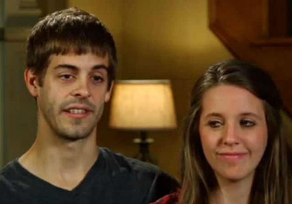 Jill Duggar's Husband Derick Dillard Reportedly Banned From The Duggar Family Compound(1)