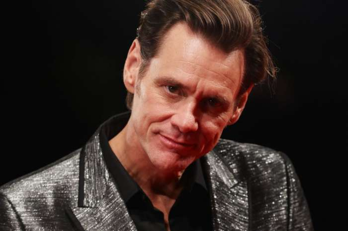 Jim Carrey Not Planning On Reprising Any Of His Iconic Roles - Here's Why!