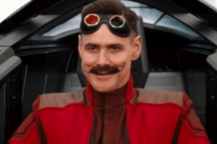 Jim Carrey Reminds Fans He's Also An Actor — Points Them To 'Sonic The Hedgehog' Trailer