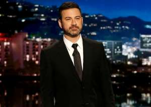 Jimmy Kimmel, Norman Lear To Bring Back 'The Jeffersons,' 'All In The Family' With Jamie Foxx, Wanda Sykes, Woody Harrelson,  And Marisa Tomei