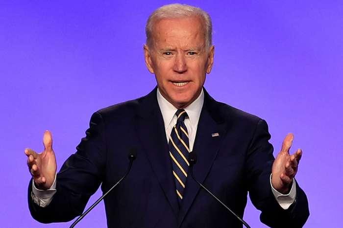 Joe Biden Announces Bid For President -- Donald Trump And Barack Obama React In Interesting Ways