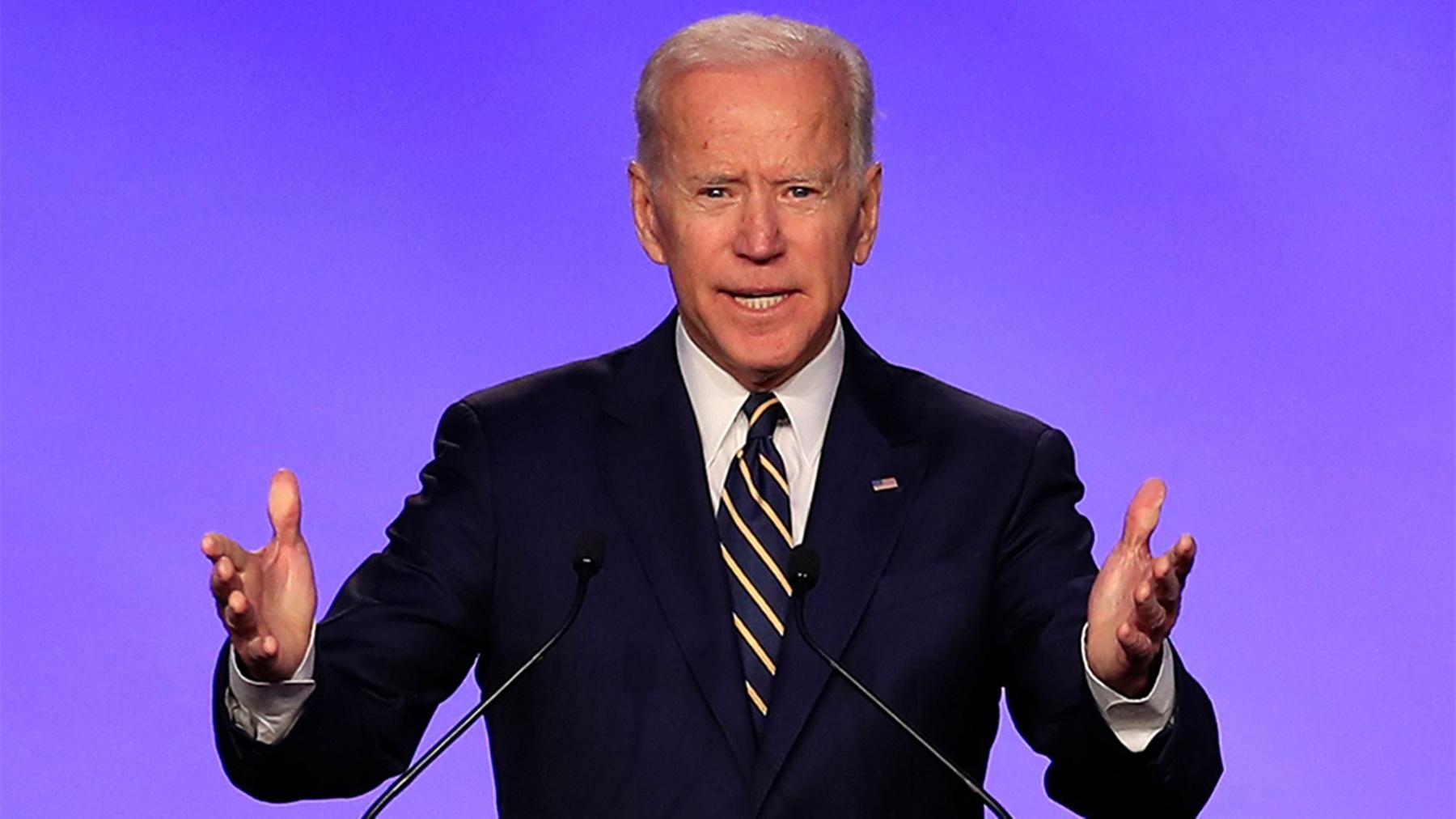 Joe Biden Barack Obama Donald Trump 2020 Election