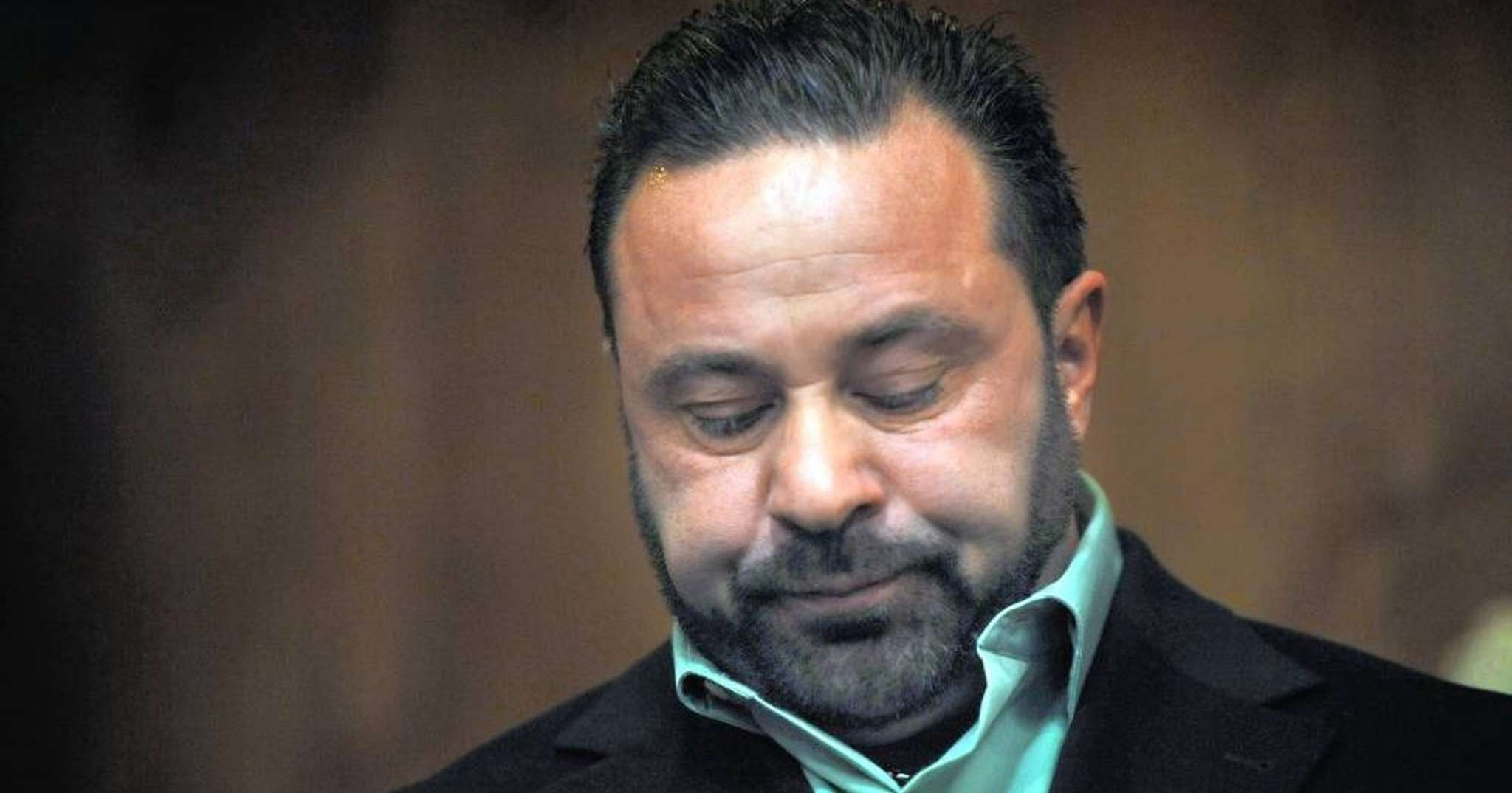 'Real Housewives' Husband Joe Giudice Loses Appeal to Avoid Deportation to Italy