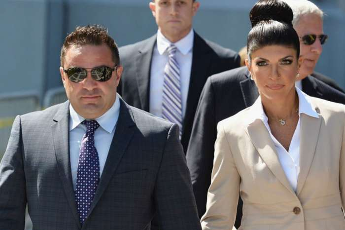 Joe Giudice Reportedly Miserable Awaiting Deportation While Teresa Giudice Is Living Her Best Life