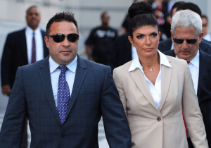 Joe Giudice's Family Claims Teresa Giudice Is The Reason He Is Getting Deported As She Plans For Divorce