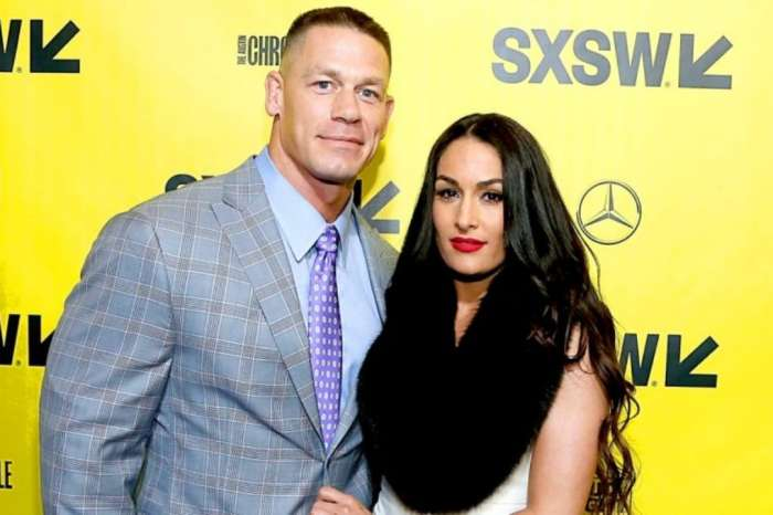 John Cena Posts Cryptic Message About Romance And Self Love After Ex Nikki Bella Claims She's 'Happy' He's Dating Again