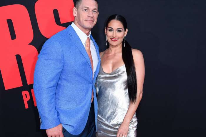 Wrestlemania Will Bring Out Tough Emotions For John Cena And Nikki Bella Who Have Both Moved On