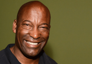 John Singleton 'Boyz N The Hood' Academy-Award Nominated Director Reportedly Suffered A Stroke