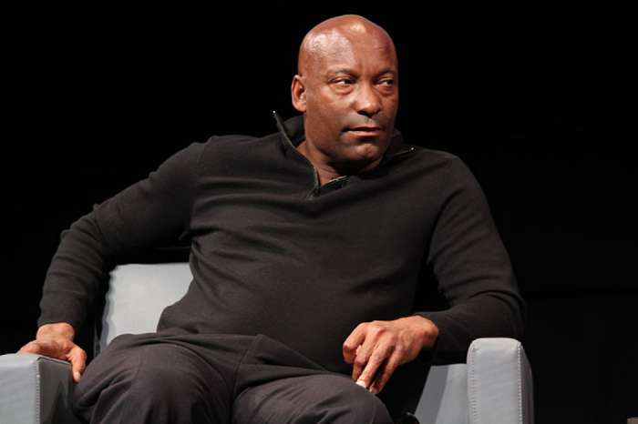 "Celebrities Share Hopeful Wishes Following ""Boyz N The Hood"" Creator John Singleton's Stroke"