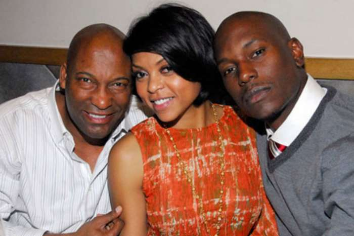 Taraji P. Henson And Tyrese Gibson Visit John Singleton Following His Stroke Then Share Update On Social Media