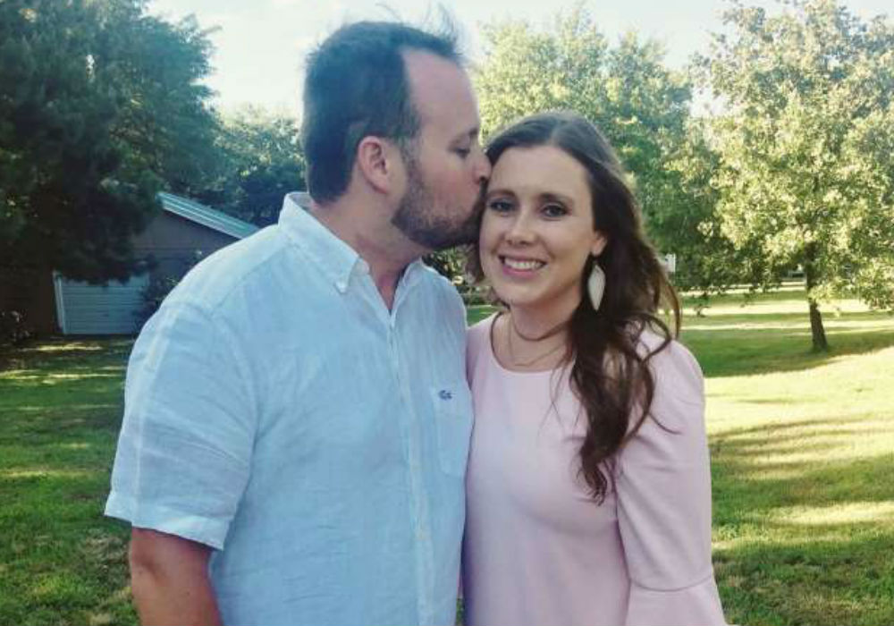 Josh And Anna Duggar Expecting Baby No 6 Amid Weight Loss And Fraud Drama
