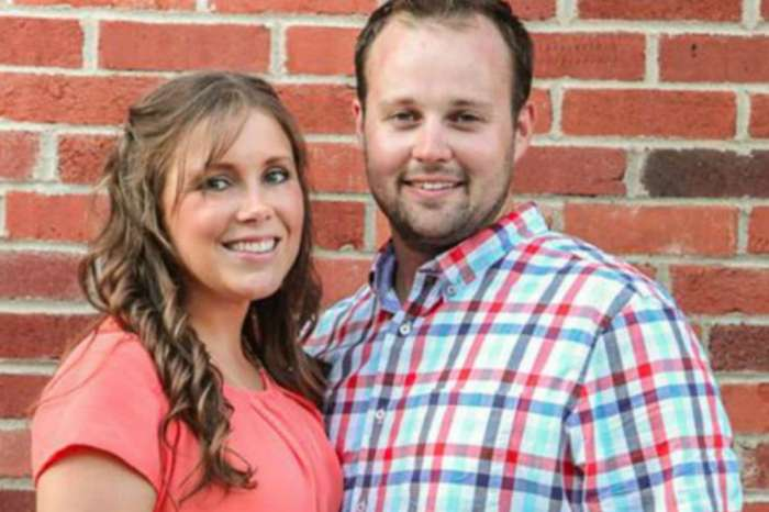 Anna Duggar Pregnant Expecting 6th Child With Husband Josh Duggar