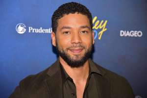 "Jussie Smollett And ""Empire"" Mark Historic Moment Despite Jussie's Fake Hate Crime Controversy"