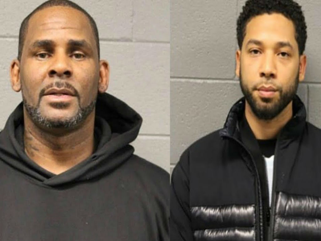 Chicago Police Union Protest Jussie Smollett Case: 'Foxx Must Go!'
