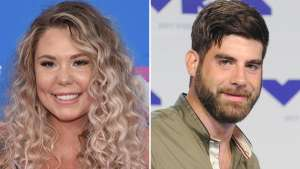 Kailyn Lowry Claps Back At David Eason After He Fat-Shames Her For Bathing Suit Photo
