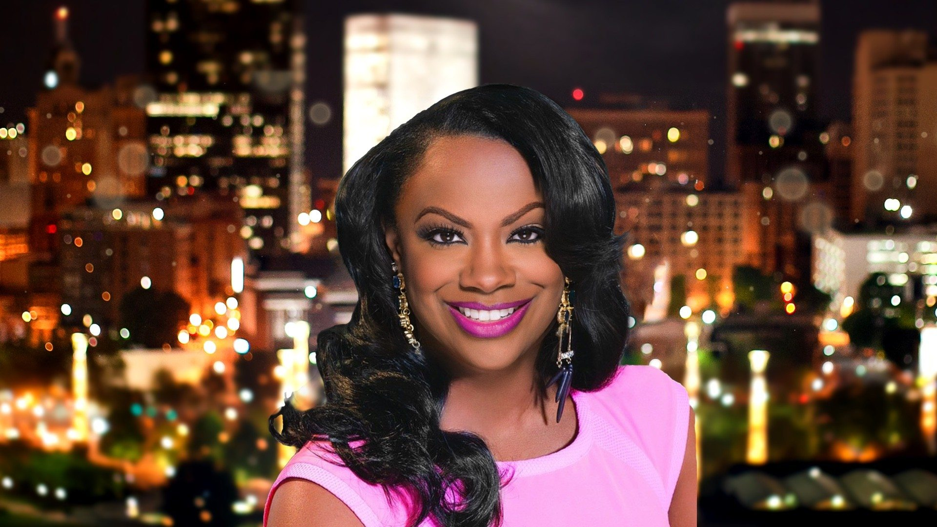 Kandi Burruss Shares Another Special Guest She'll Be Having On Her Racy Show 'Welcome To The Dungeon'