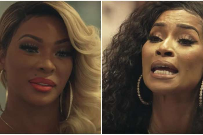 "Karlie Redd Came For Pooh Hicks And Got More Than She Bargained For -- Furious 'Love & Hip Hop: Atlanta' Fans Ask, ""Where Is The Love?"""