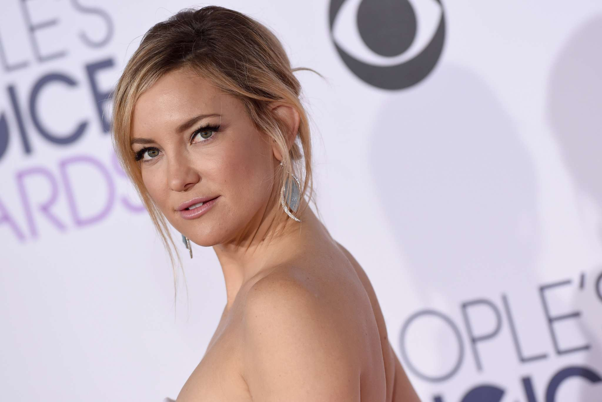 Kate Hudson Reveals She's nearly at Her