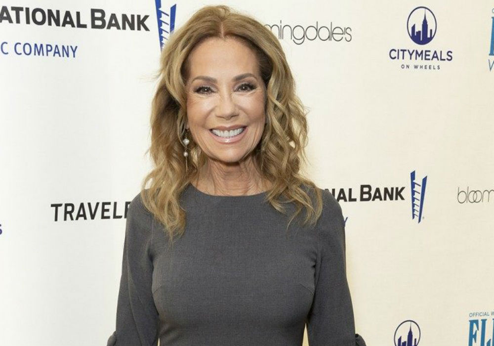 Kathie Lee Gifford Makes More Shocking Revelations As She Prepares To Leave Today