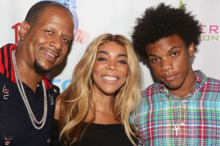 """Kevin Hunter Will Get Millions To Leave """"The Wendy Williams Show"""""""