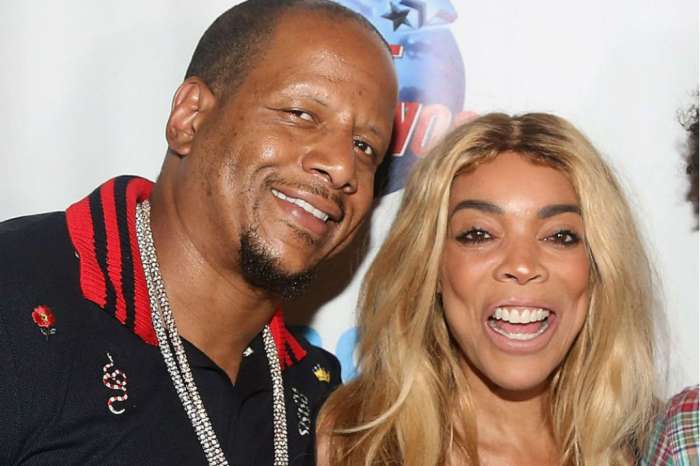 It's Over! Wendy Williams Files For Divorce From Husband Kevin Hunter