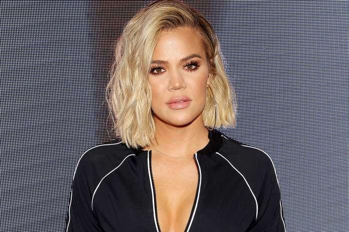Khloe Kardashian Reveals Why She Chose To Go Private On Instagram