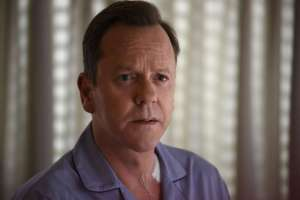 "Will Kiefer Sutherland Ever Go Back To ""24?"""