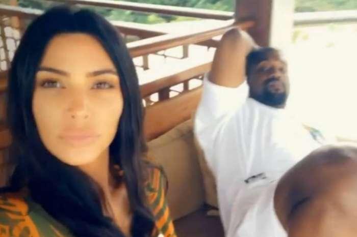 Kanye And Kim Kardashian West Share Photos, Videos From Their Romantic Bali Getaway