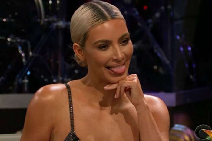 Kim Kardashian Wants A Law Career, Reality Star Studying To Become A Lawyer