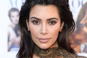 """Kim Kardashian Says She Would Never Use """"Privilege"""" To Get Her Kids In School"""