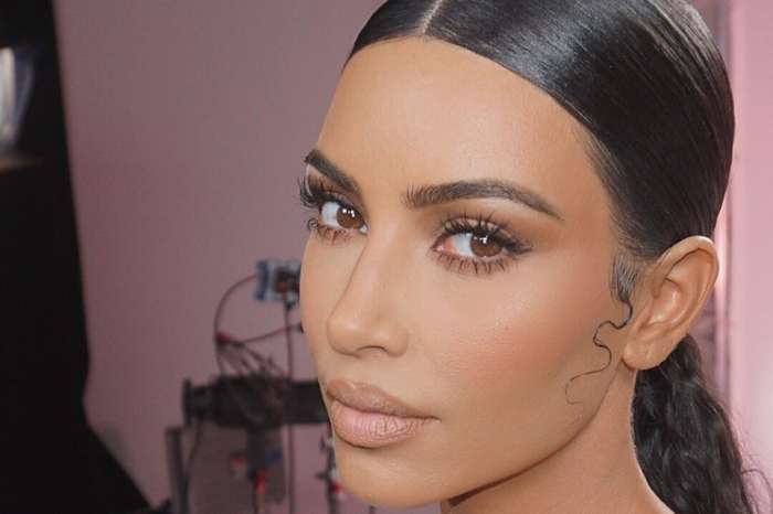 Kim Kardashian Wants To Be Become A Lawyer By 2022 -- Here Is What Kanye West Did To Help Her Get There