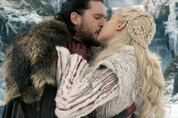 Kit Harington Reveals Why He Didn't Like Kissing His Game Of Thrones Co-Star Emilia Clarke