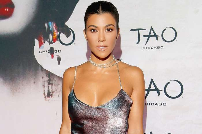 Kourtney Kardashian Reportedly 'Shocked' Wendy Williams Defended Her Despite Attacking Her So Many Times Before!