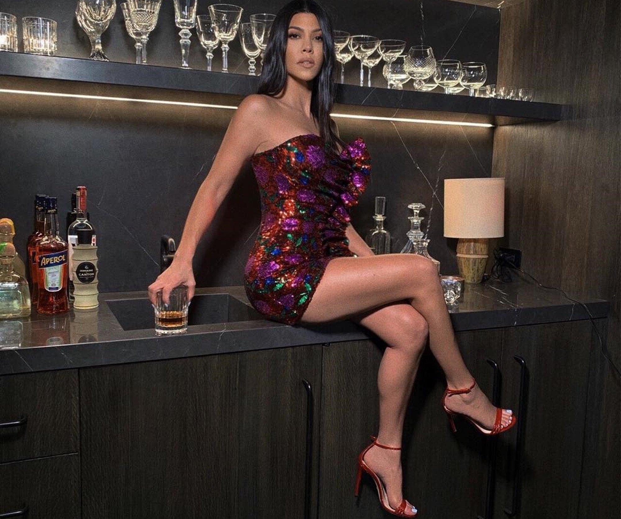 Kourtney Kardashian 40th Birthday More Children